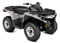2016 Can-Am OUTLANDER DPS 850