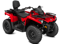 2016 Can-Am OUTLANDER L MAX 570