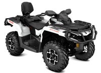 2016 Can-Am OUTLANDER MAX XT 1000R