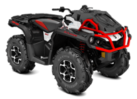 2016 Can-Am OUTLANDER X MR 650