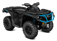 2016 Can-Am OUTLANDER XT 850