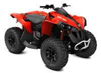 2016 Can-Am RENEGADE 570