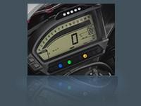 LCD Instrumentation