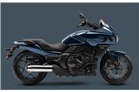 2016 Honda CTX700