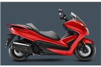 2016 Honda FORZA