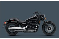2016 Honda SHADOW PHANTOM