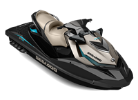 2016 Sea-Doo GTI LIMITED 155