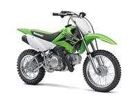 2016 Kawasaki KLX®110