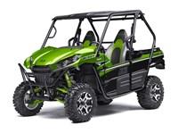 2016 Kawasaki TERYX® LE