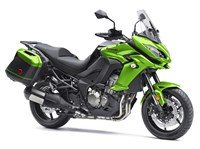 2016 Kawasaki VERSYS® 1000 LT