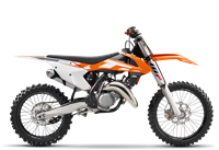 2016 KTM 150 SX