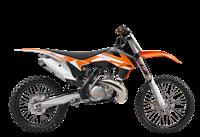 2016 KTM 250 SX