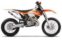 2016 KTM 250 XC