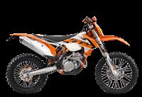 2016 KTM 250 XCF-W