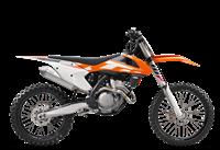 2016 KTM 350 SX-F