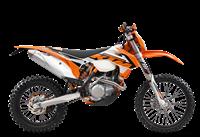 2016 KTM 450 XC-W