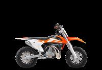 2016 KTM 50 Mini