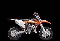 2016 KTM 65 SX