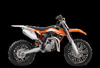 2016 KTM 85 SX