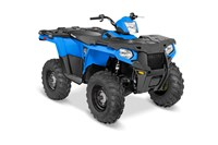 2016 Polaris SPORTSMAN® 450 H.O.