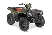 2016 Polaris SPORTSMAN XP® 1000