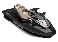 2016 Sea-Doo GTX LIMITED 215