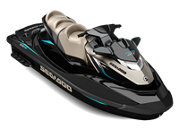 2016 Sea-Doo GTX LIMITED IS 260