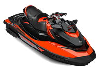 2016 Sea-Doo RXT-X AS 260