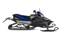2016 Yamaha APEX X‑TX