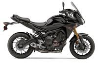 2016 Yamaha FJ‑09