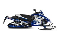 2016 Yamaha SRVIPER L‑TX LE