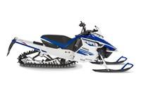 2016 Yamaha SRVIPER M‑TX 141 SE