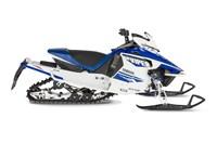 2016 Yamaha SRVIPER R‑TX SE