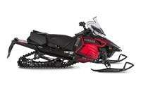 2016 Yamaha SRVIPER S‑TX 137 DX