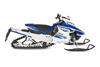 2016 Yamaha SRVIPER X‑TX SE