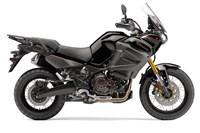 2016 Yamaha SUPER TÉNÉRÉ ES