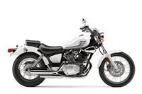 2016 Yamaha V STAR 250