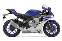 2016 Yamaha YZF‑R1
