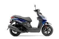 2016 Yamaha ZUMA 125