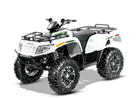 2017 Arctic Cat 1000 XT EPS