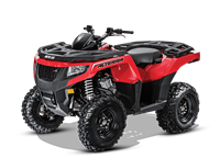 2017 Arctic Cat ALTERRA 700