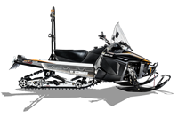 2017 Arctic Cat BEARCAT 7000 XT GS