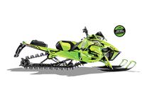 2017 Arctic Cat M 8000 MOUNTAIN CAT (162)