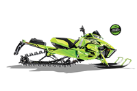 2017 Arctic Cat M 8000 MOUNTAIN CAT ES (162)
