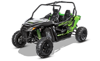 2017 Arctic Cat WILDCAT SPORT XT EPS
