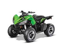 2017 Arctic Cat XC 450