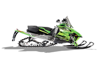 2017 Arctic Cat XF 8000 CROSSTREK ES (137)
