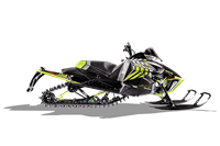 2017 Arctic Cat XF 8000 HIGH COUNTRY LIMITED ES (141)