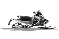 2017 Arctic Cat ZR 3000 LXR (129)