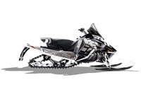 2017 Arctic Cat ZR 4000 LXR (129)